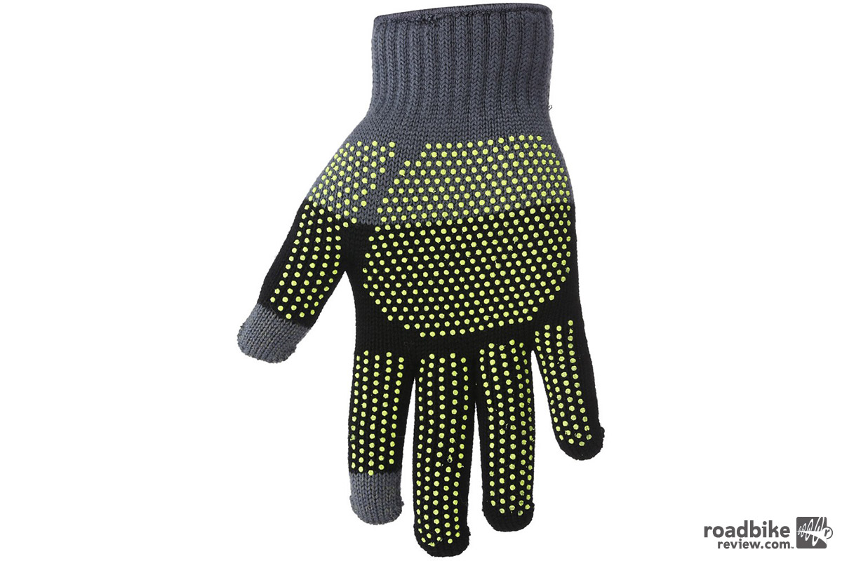 Giro Merino Knit Wool Gloves