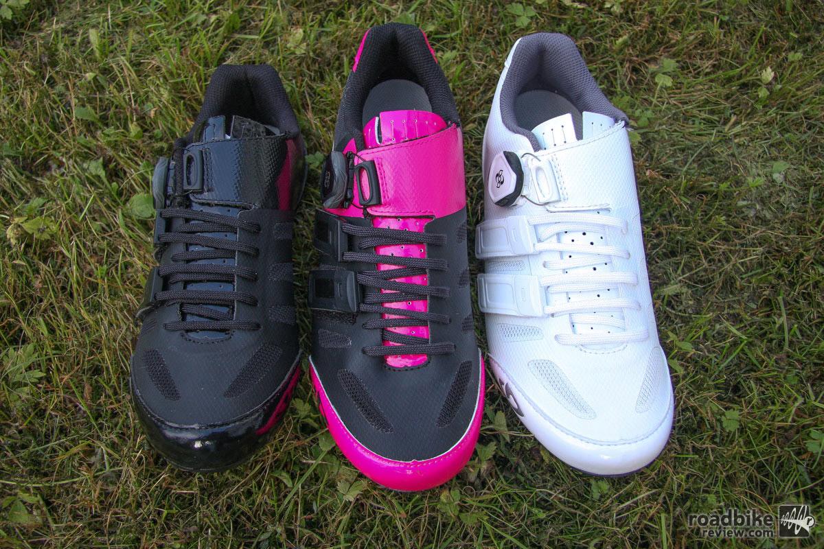 Giro Raes Techlace Women S Road Shoe