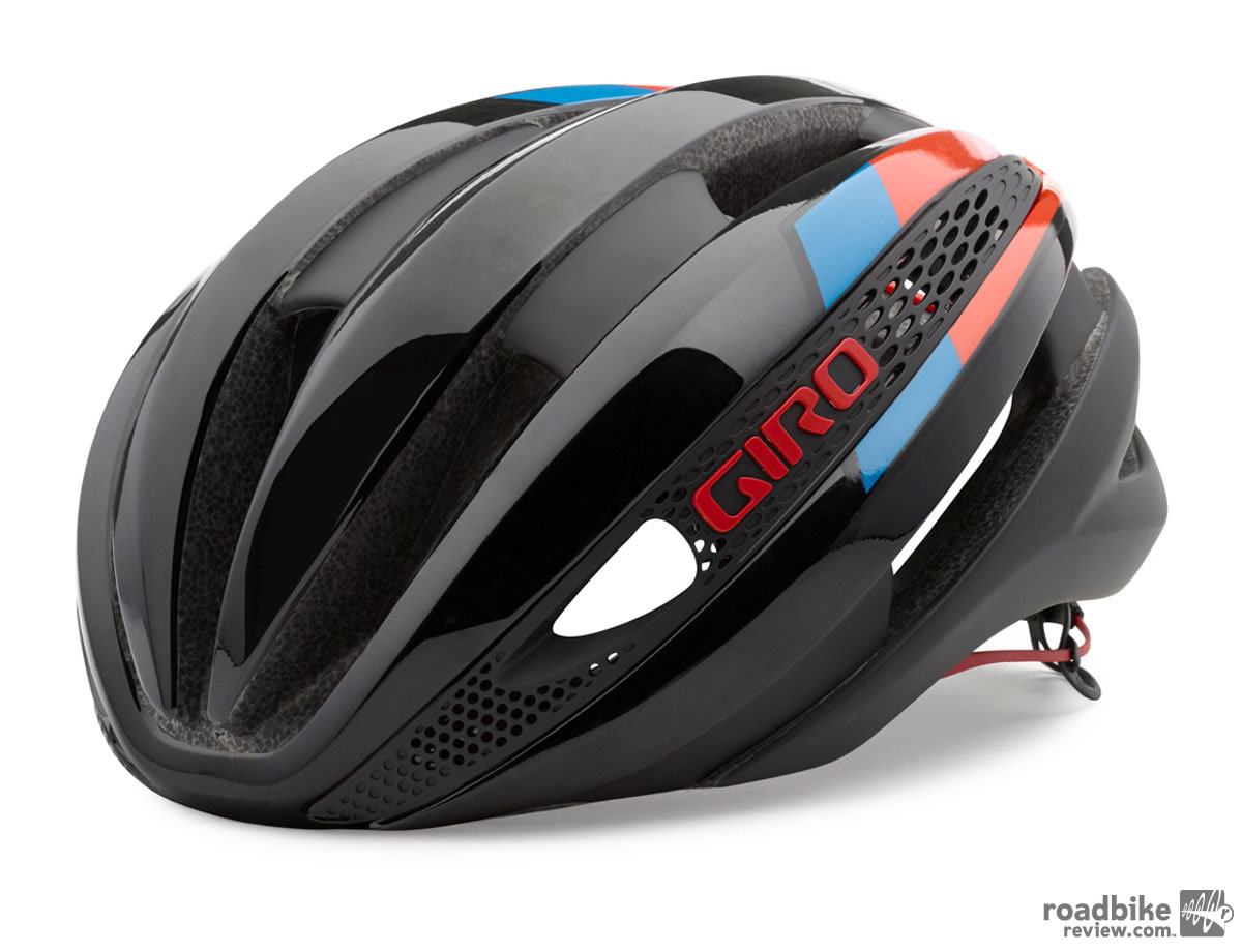 Giro Synthe Matte Black Gloss