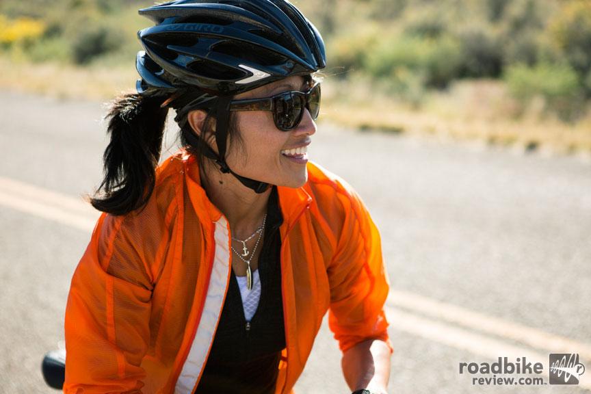 Giro New Road Women's Karany Nihm