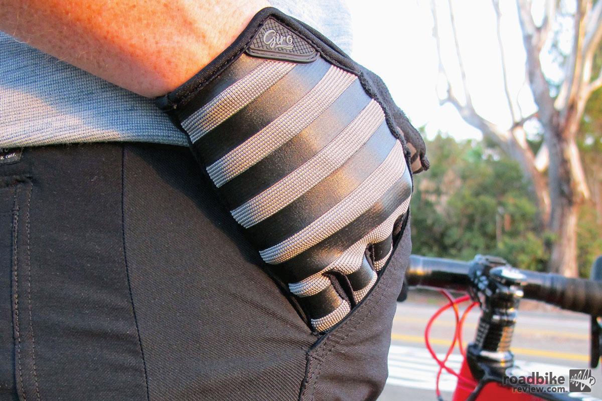 Giro New Road Women's Glove Overshort
