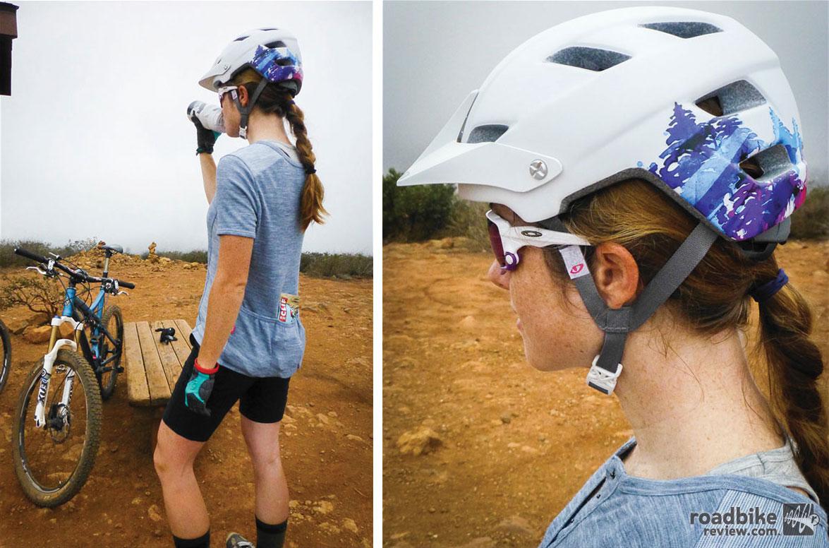 Giro New Road Women's Multi