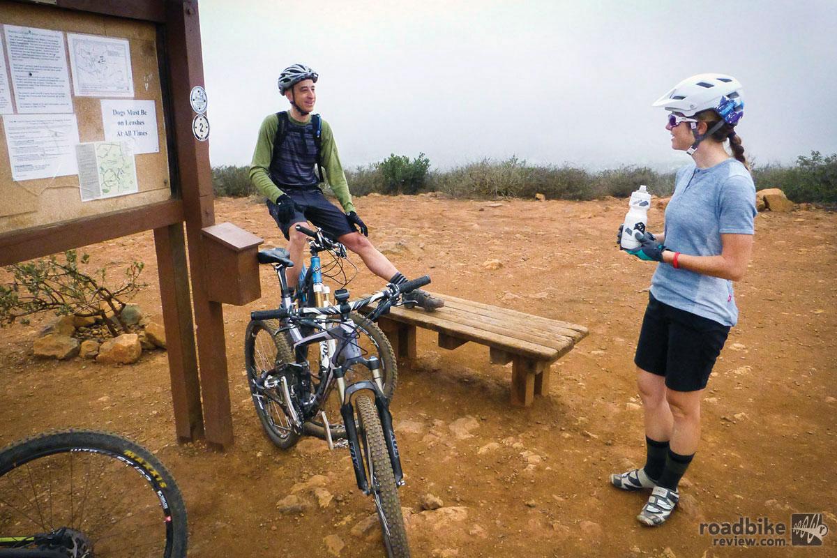 Giro New Road Women's Trailhead