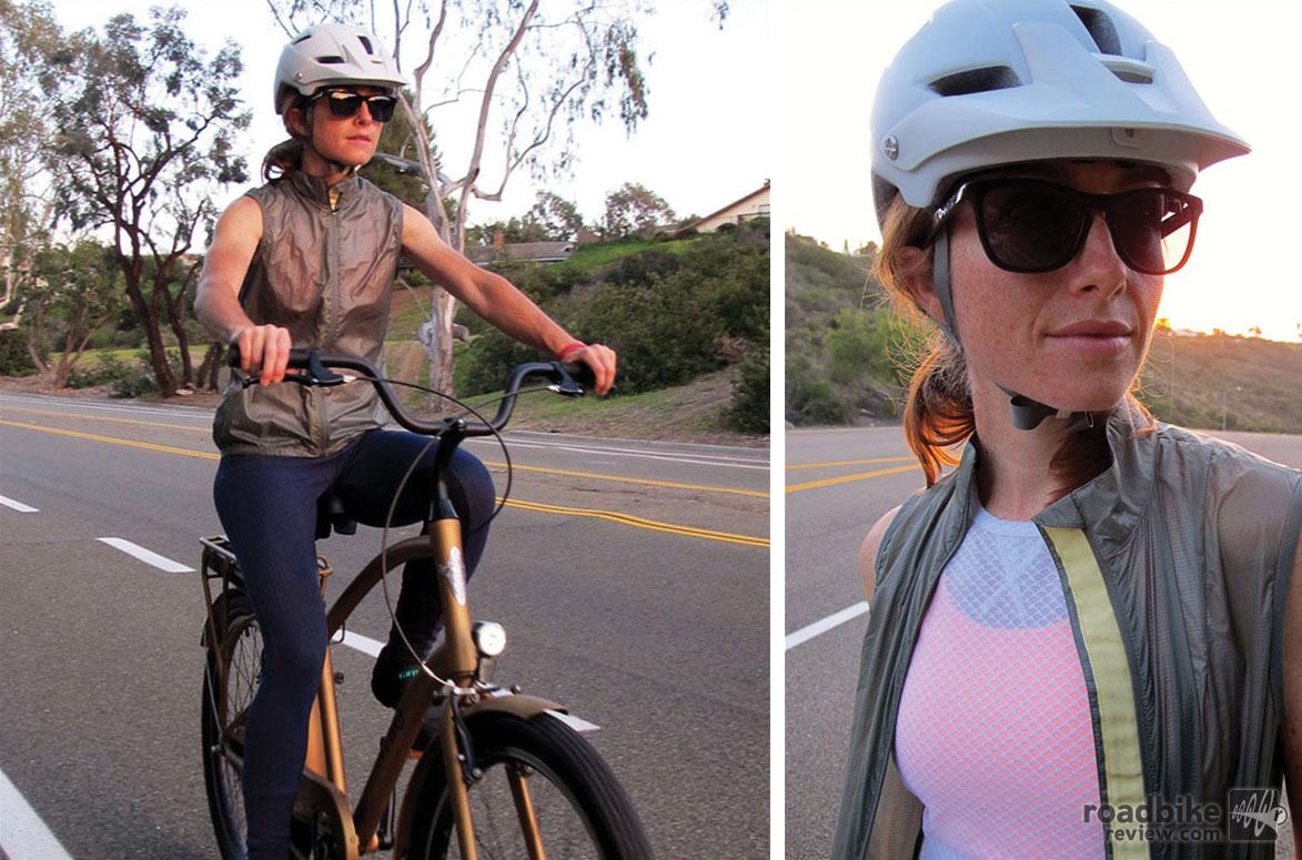 Giro New Road Women's Vest Multi