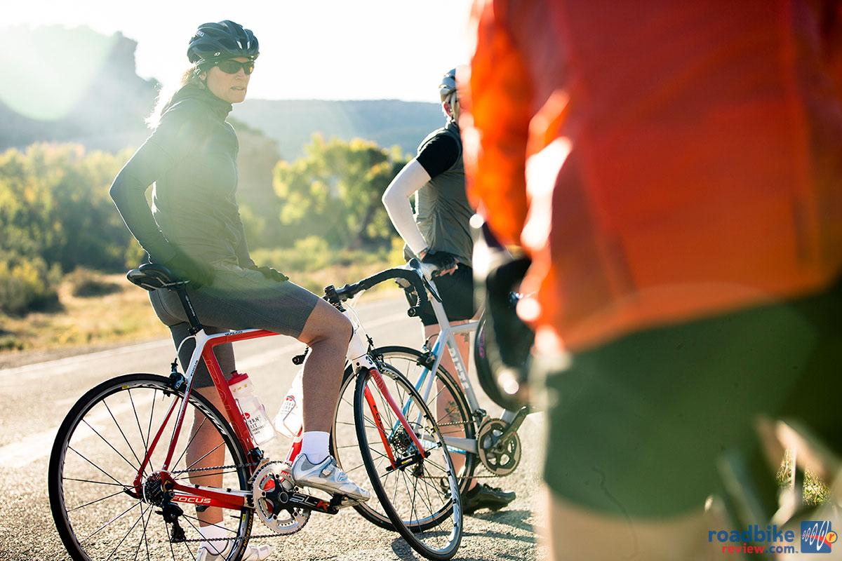 Giro New Road Women's Break