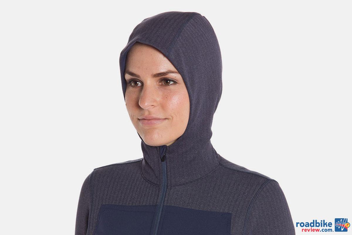 Giro New Road Women's Hoodie