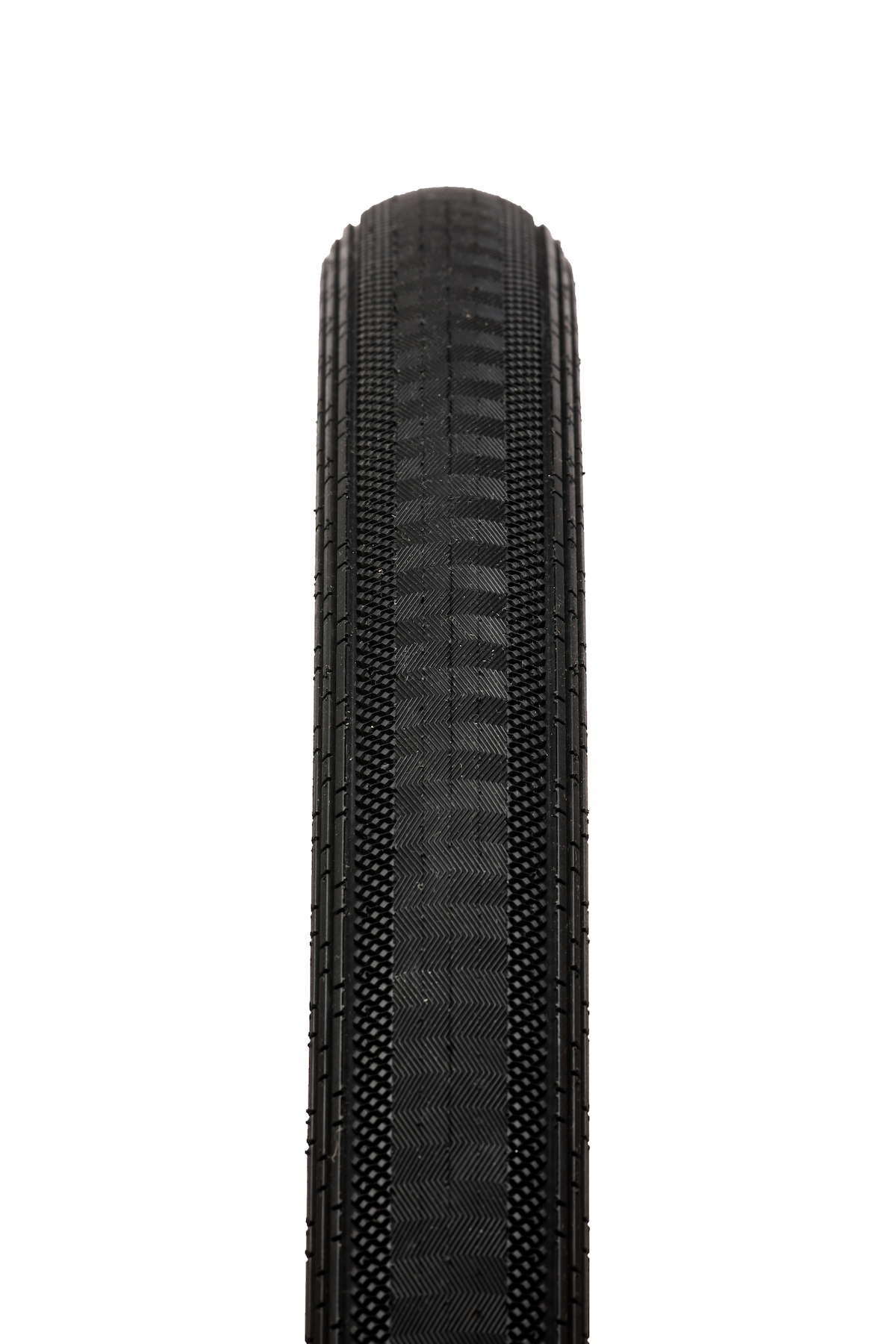 The SS and SS+ feature an all-new tread pattern consisting of a smoother, diamond pattern center with more aggressive side lugs