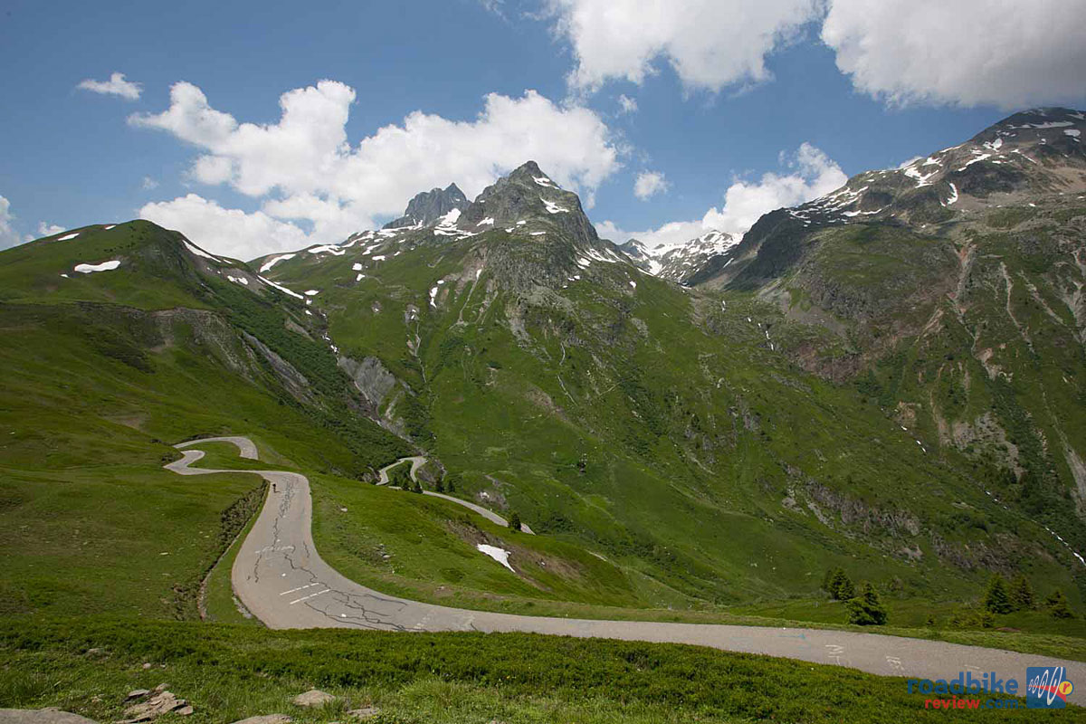 Riding Through the Heart of the Alps — in 36 Hours
