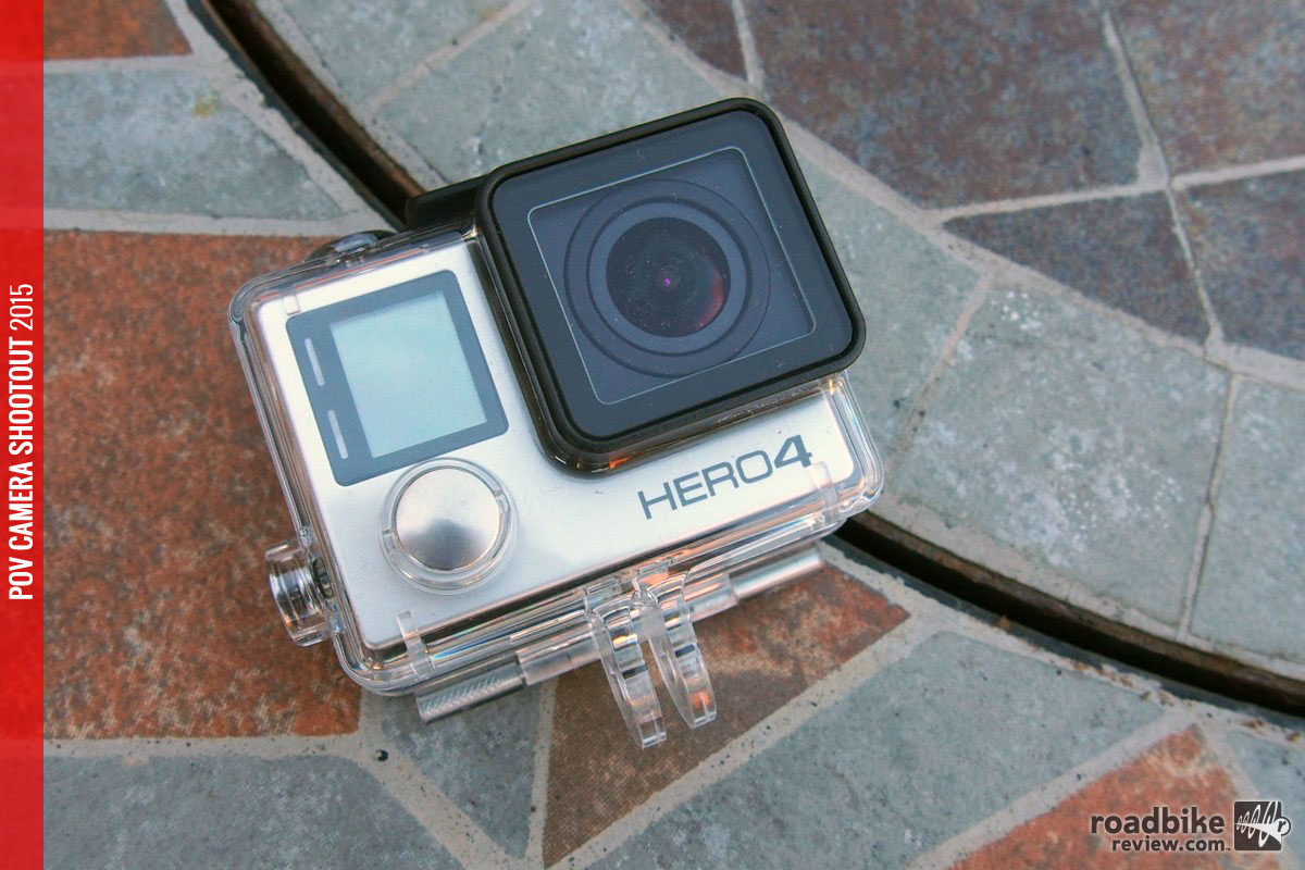 The GoPro HERO4 Silver includes full HD video at 60 FPS, 720p HD video at 120 FPS, 2.7k at 30 FPS, and yes, even 4k capability.