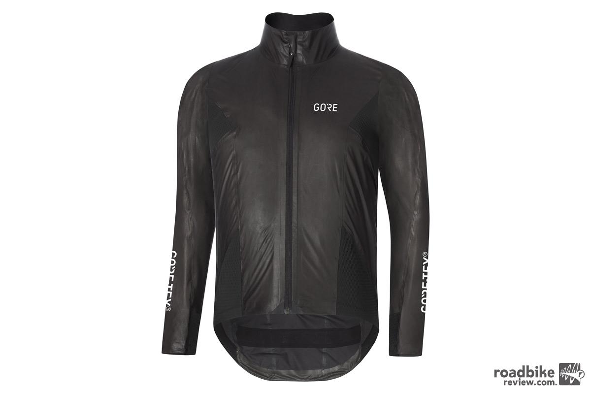 Gore C7 Gore-Tex Shakedry Stretch Jacket