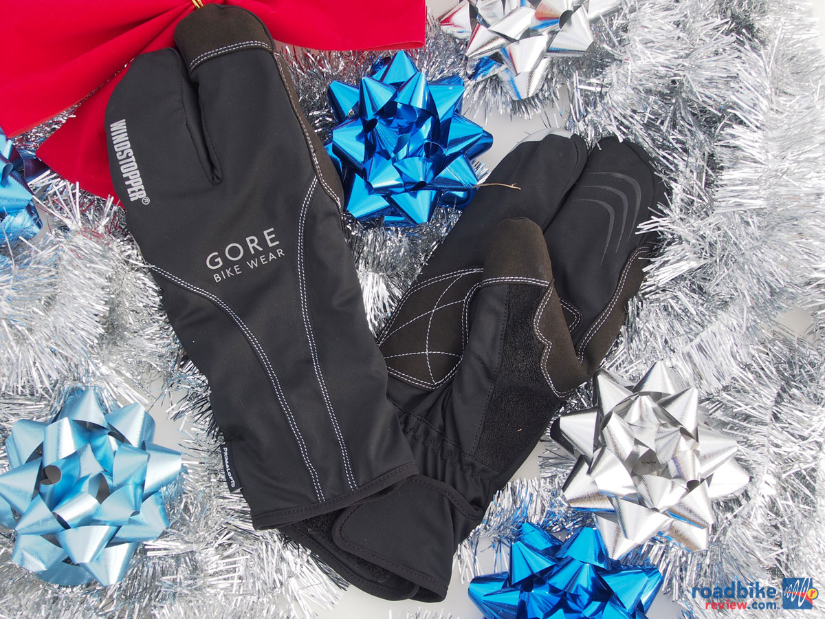 Gore Soft Shell Lobster Gloves
