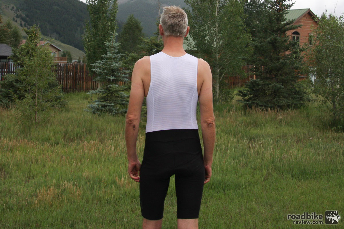 Gore Oxygen Classics Windstopper Jersey and Bibshorts review