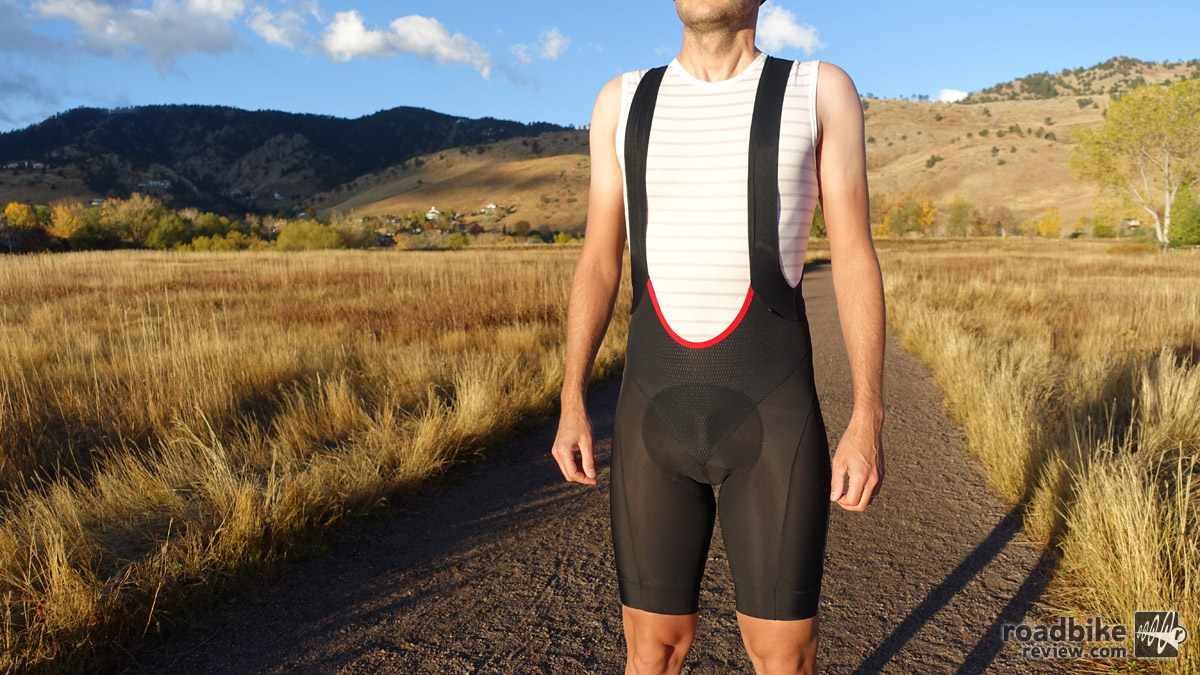 GORE's Oxygen 2.0 bib shorts are made for long days in the saddle. They offer comfort and quality at a reasonable price.