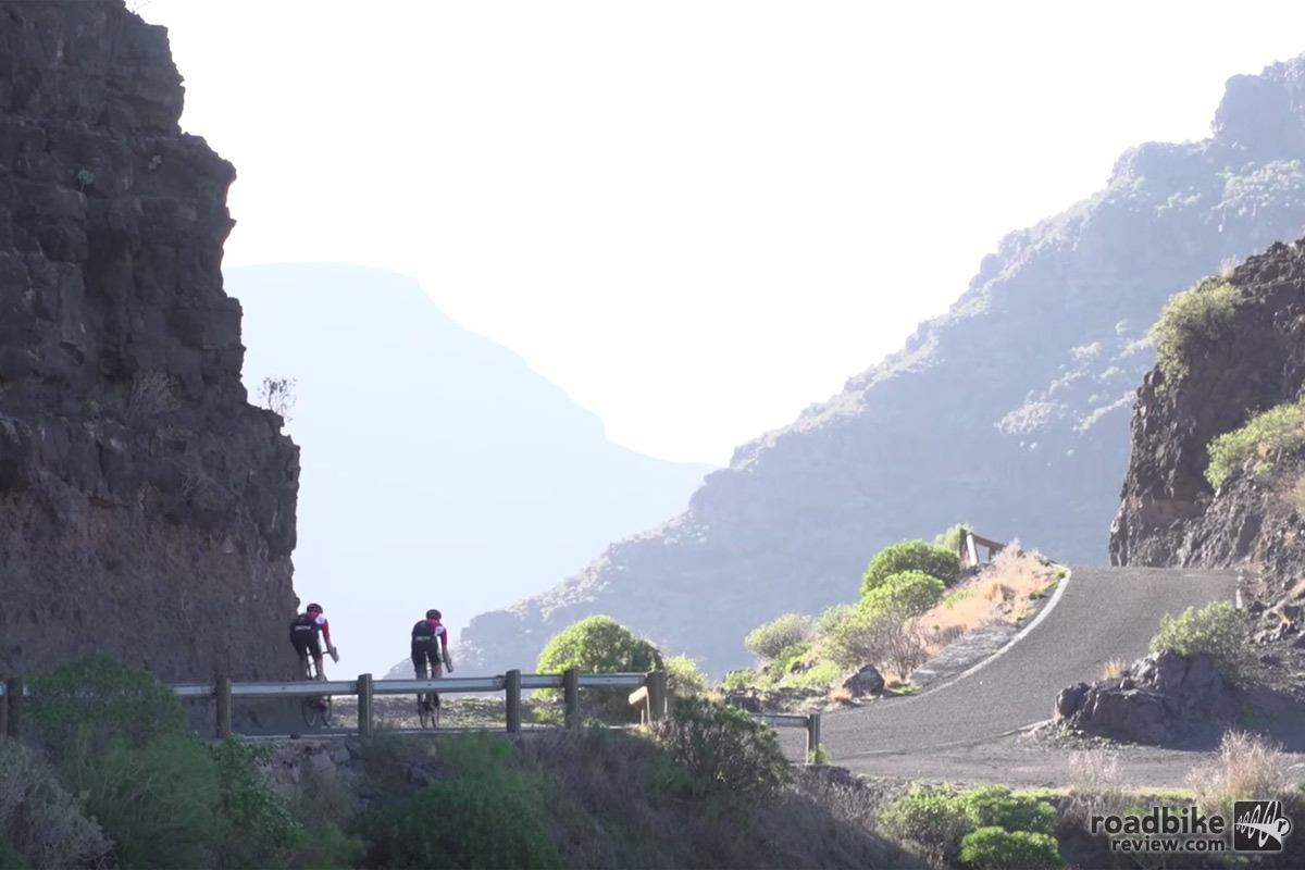 Rides To Do Before You Die: Gran Canaria