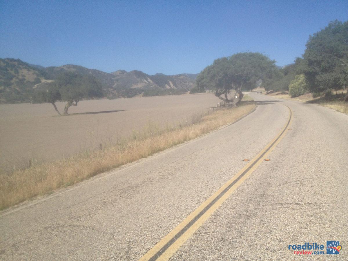 Gran Fondo Roads