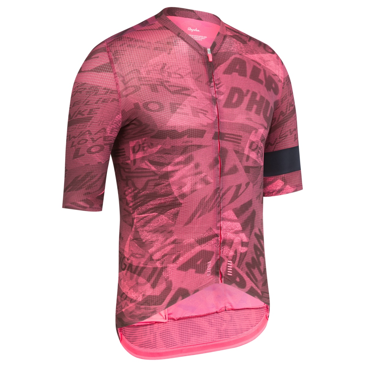 Rapha Graffiti Collection