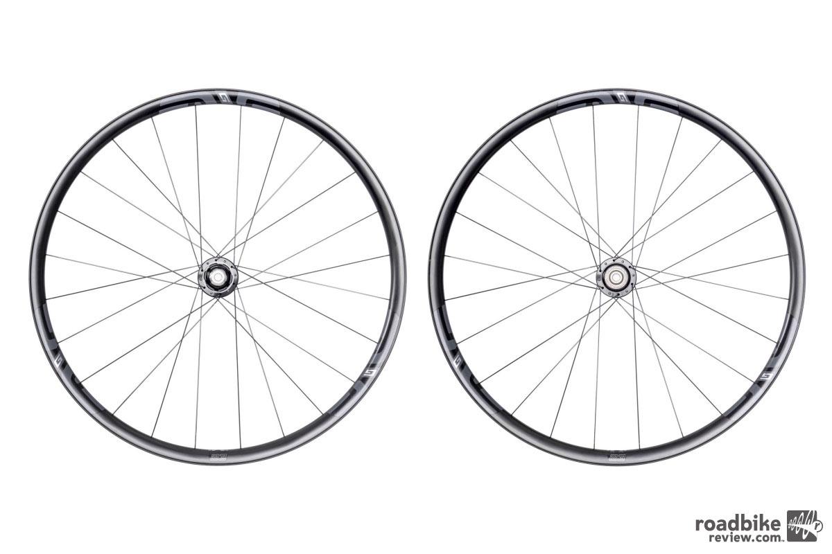 ENVE G Series Gravel Wheels