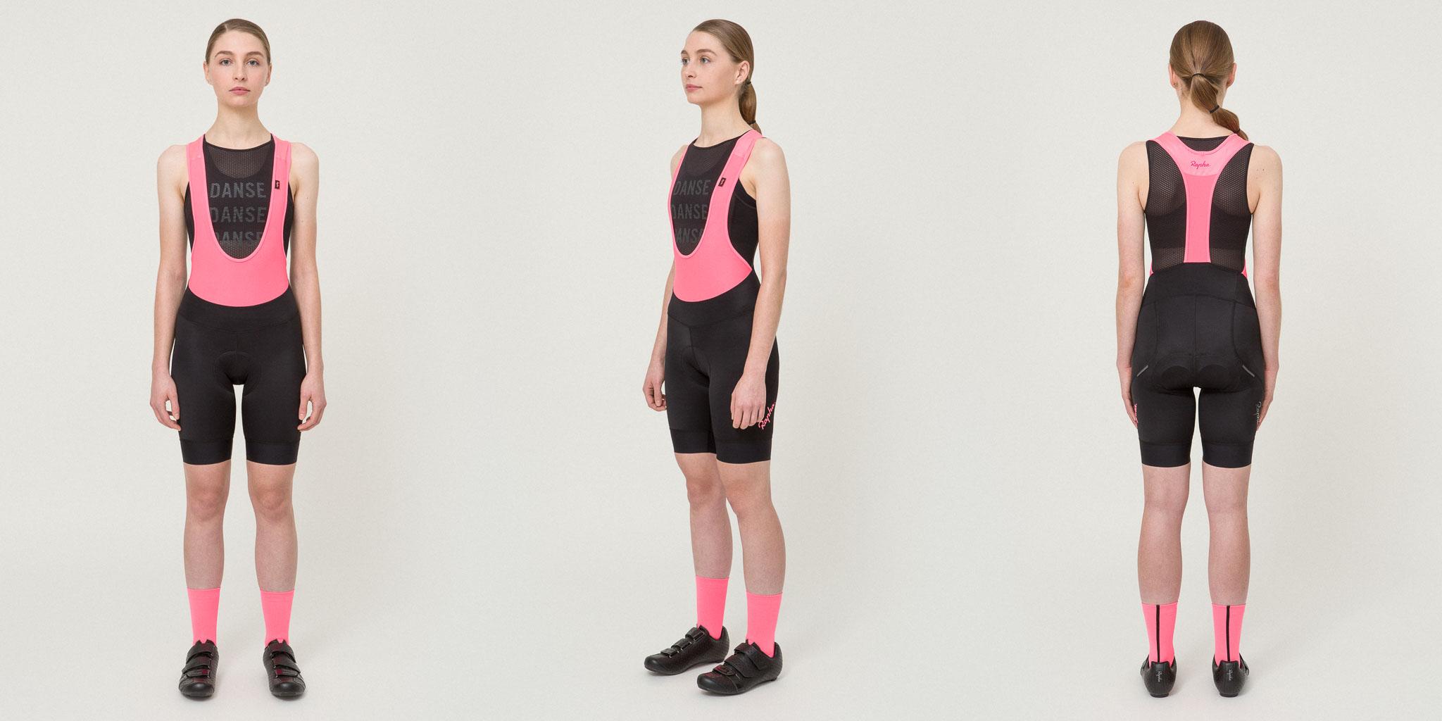 Rapha 2017 women's clothing range launched