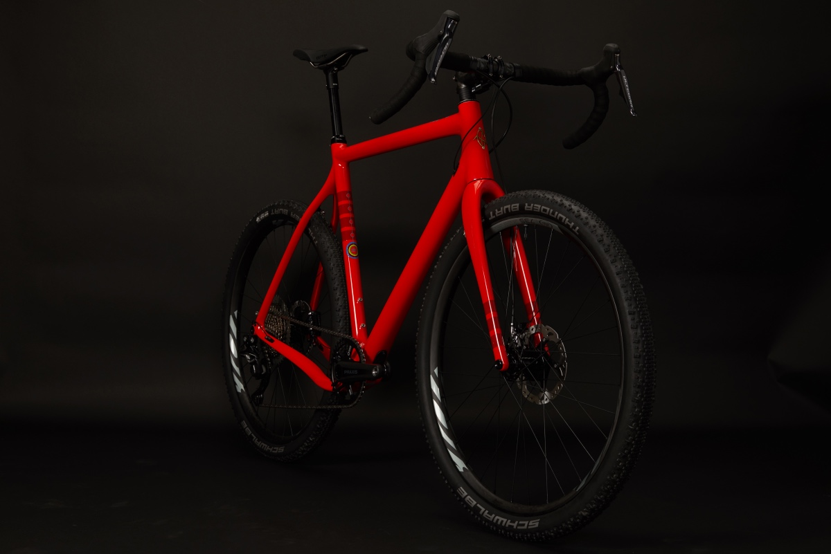 Ibis Hakka MX do-it-all bike launched