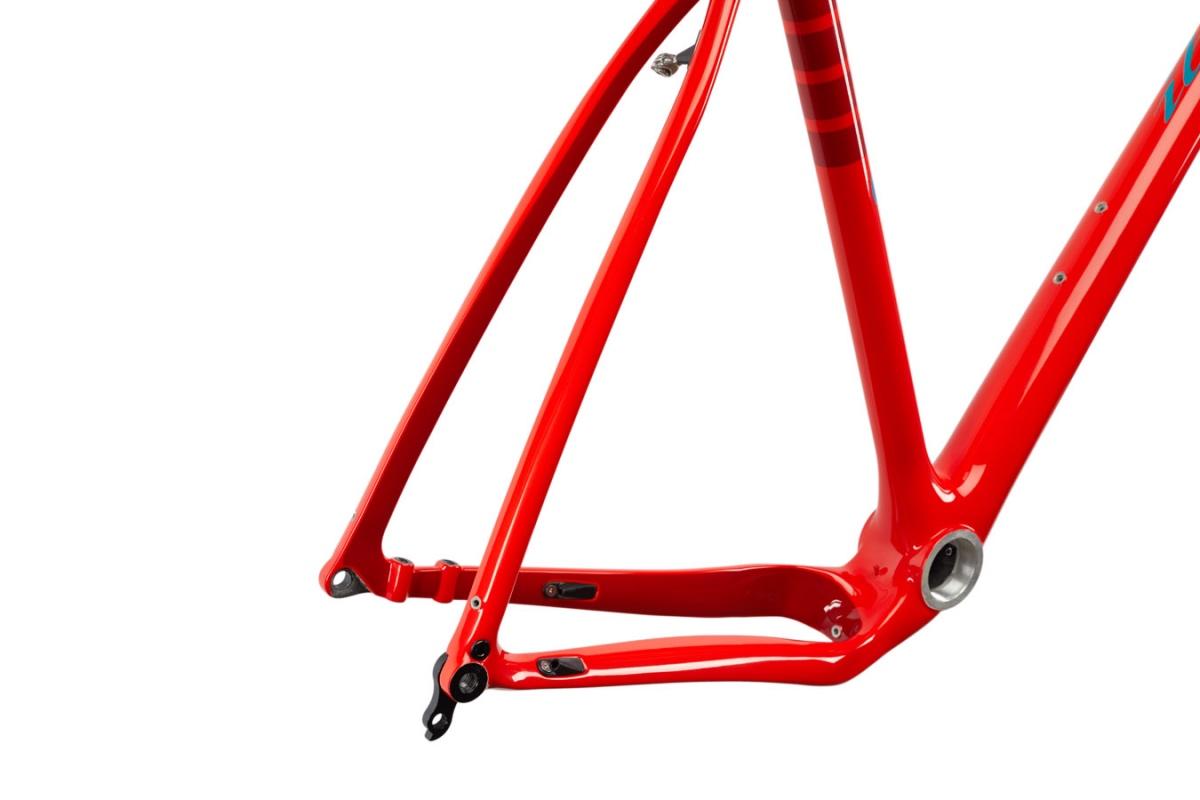 Ibis Hakka MX do-it-all bike launched