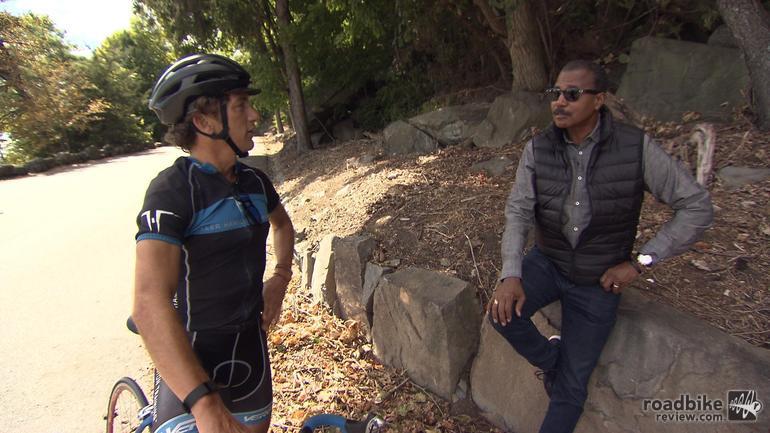 Enhancing the Bike