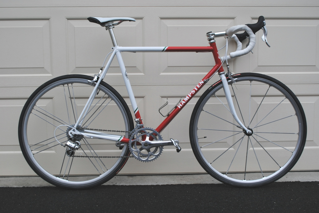 Show Your Steel Frame Bikes Here Page 34