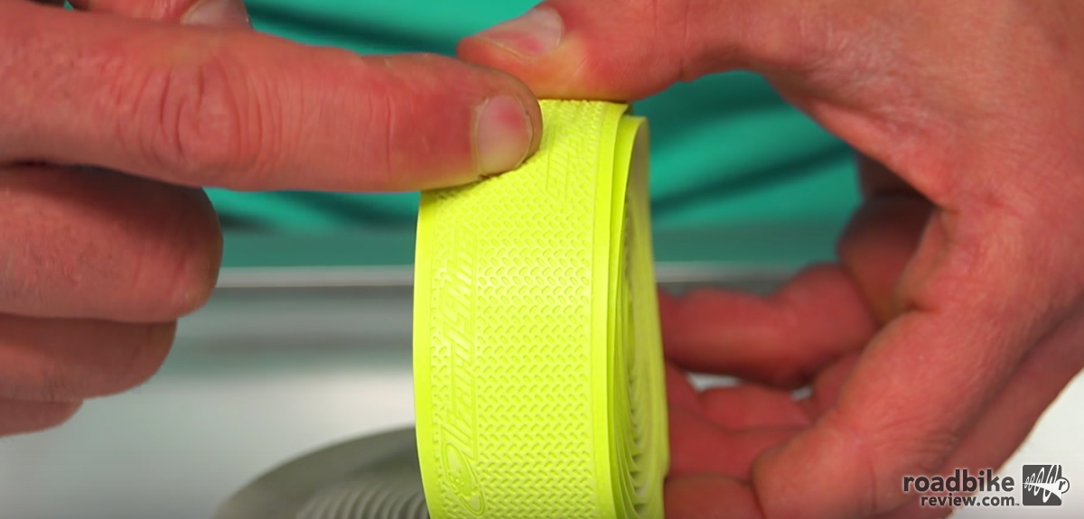 How to select the right handlebar tape