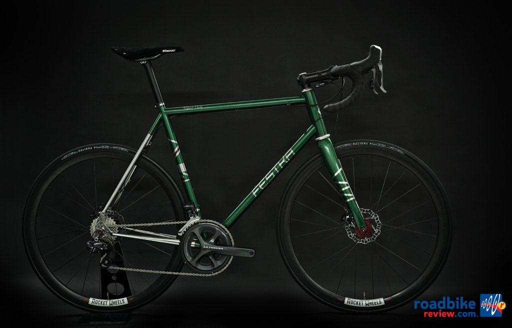 Festka Bicycles - Hardy 1