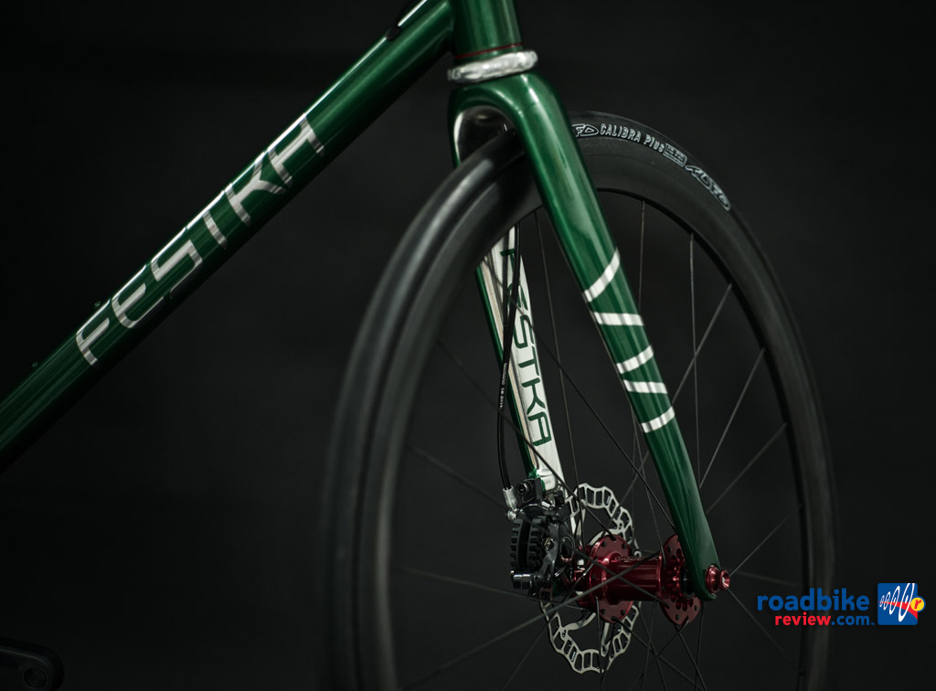 Festka Bicycles - Hardy 4
