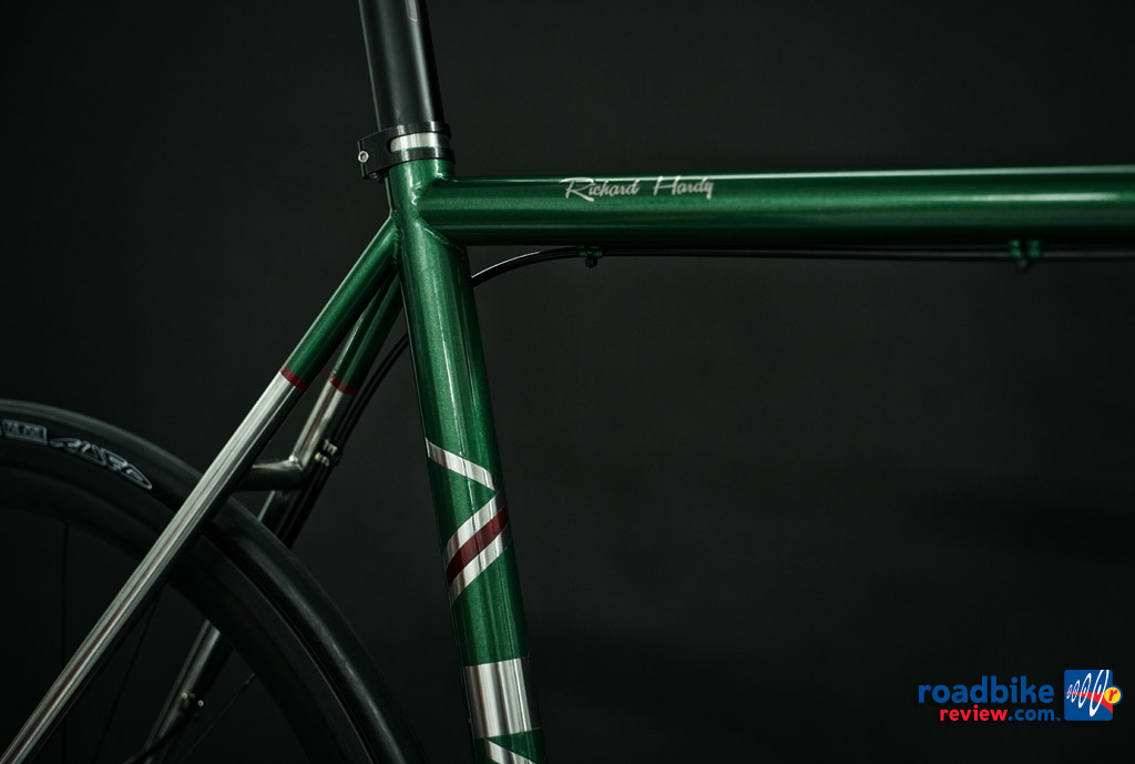 Festka Bicycles - Hardy 5