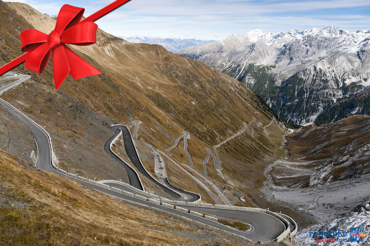 Haute Route Triple Crown