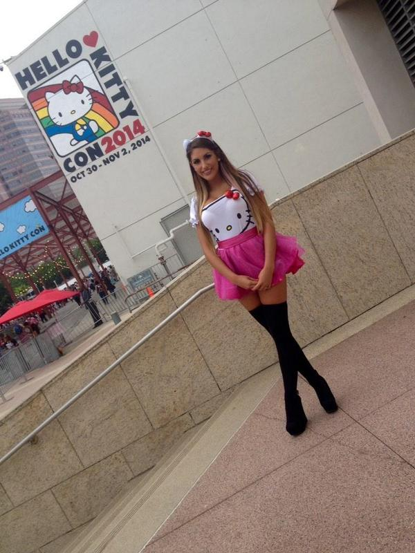 August ames convention