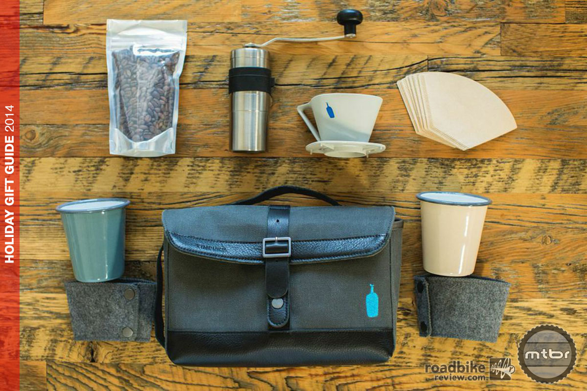 2014 Holiday Gift Guide for the coffee loving cyclist