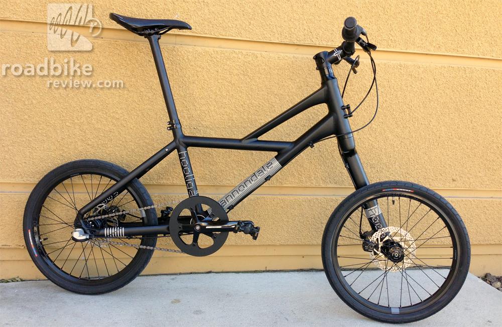 Just In Cannondale Hooligan 1 Urban Bike Road Bike News