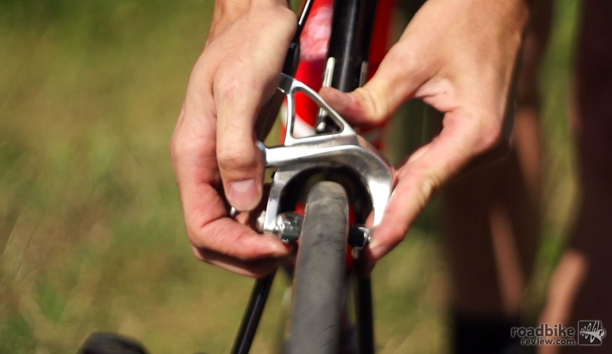 How To Adjust Your Brakes On A Ride