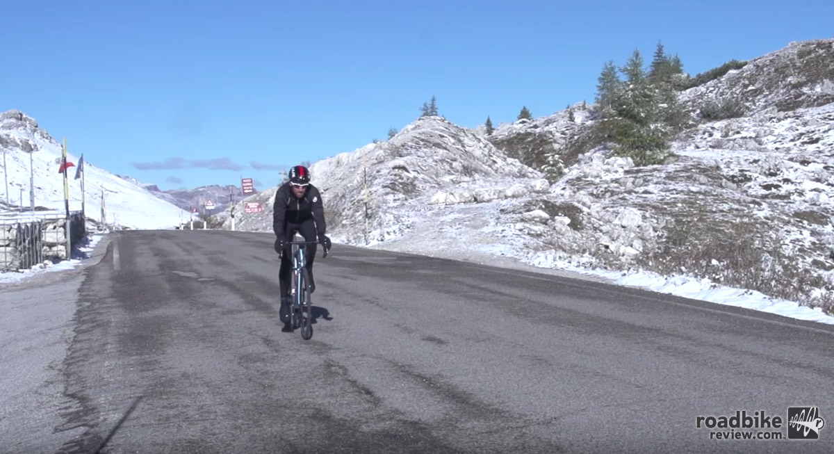 How To Stay Motivated to Ride You Bike Through Winter