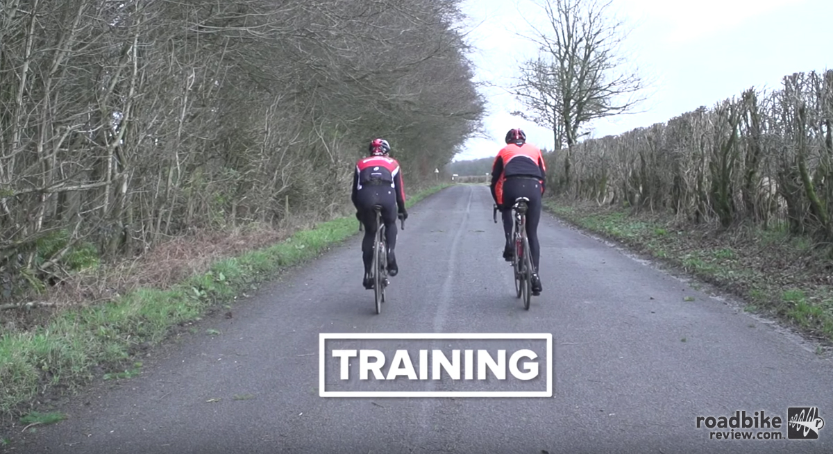 How To Train For Climbs