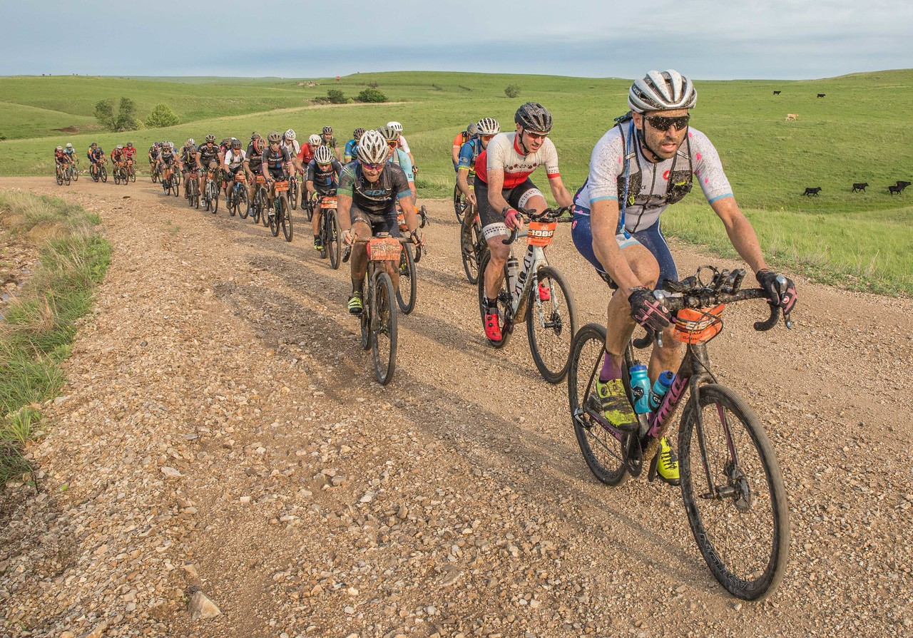 Image result for dirty kanza race