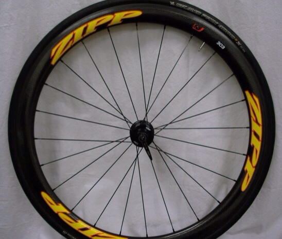Weapons Factory ZIPP Inside - PezCycling News