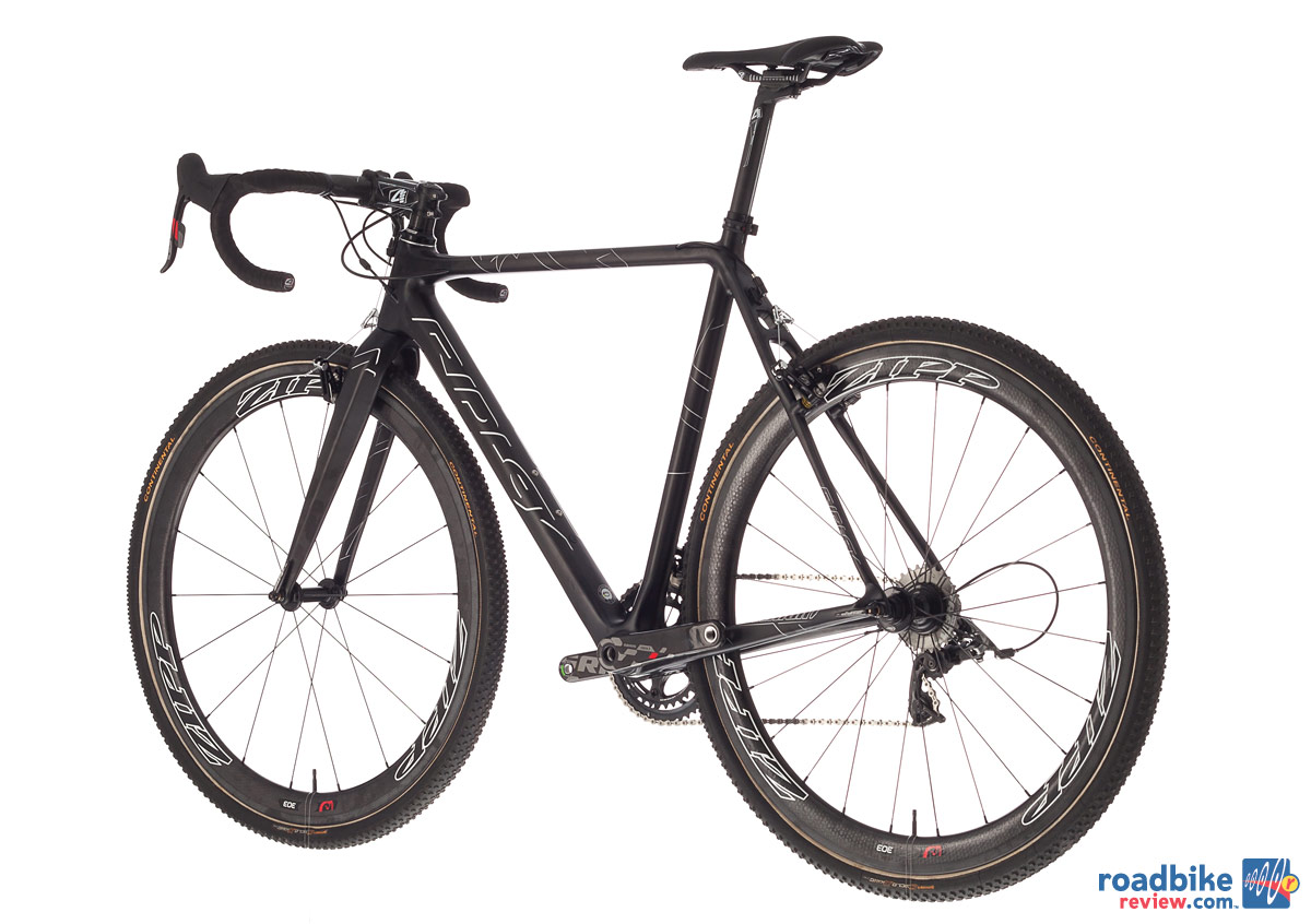 Ridley X-Night SuperLight