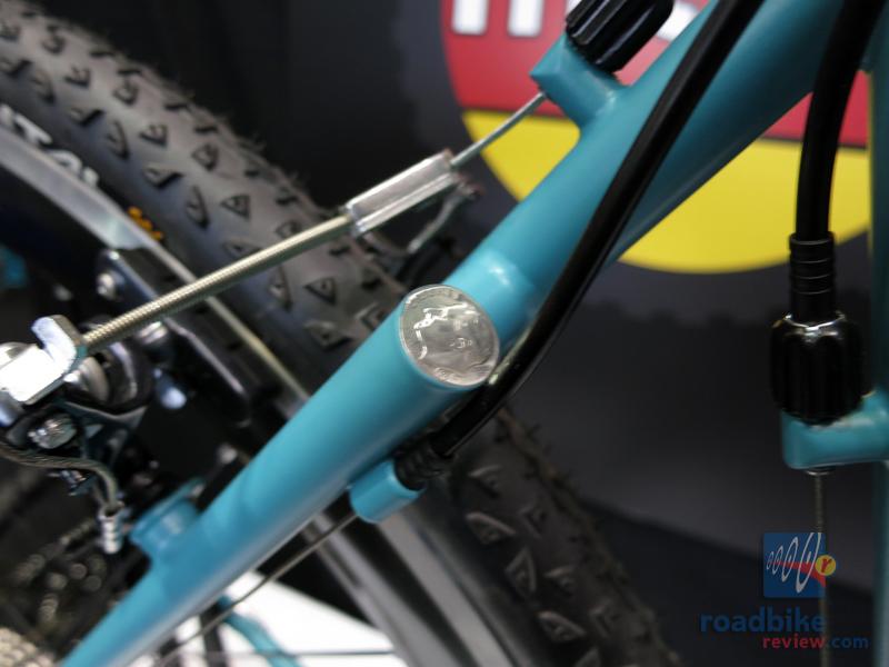 Jeremy SyCip's Cyclocross