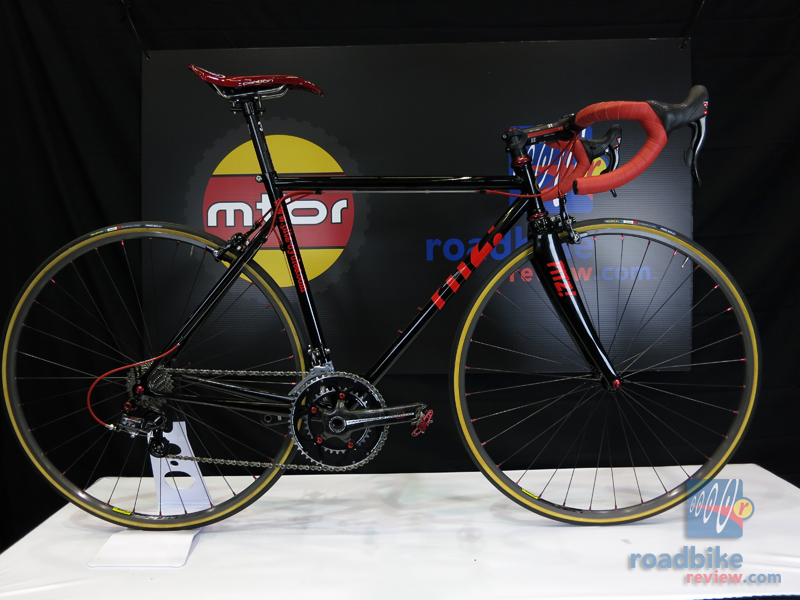 Pitz Cycles Cyclocross