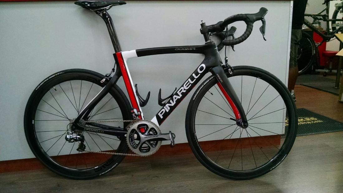 Pinarello F8 Naked Silver Matte special order delay-img_0373.jpg