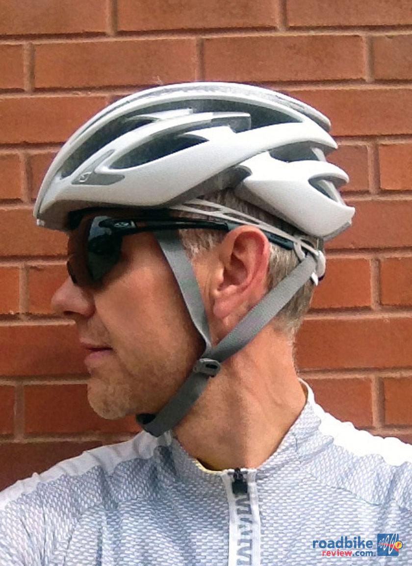 Review Lightweight Giro Aeon Helmet Road Bike News