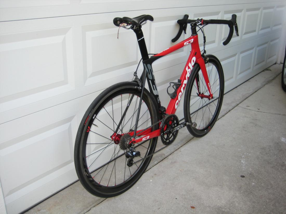 Cervelo s2 review uk dating 3