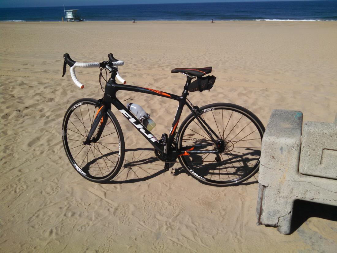 Just bought the new Gran Fondo 3.0 LE from performance with 11 speed 105-img_20140723_093758_012.jpg