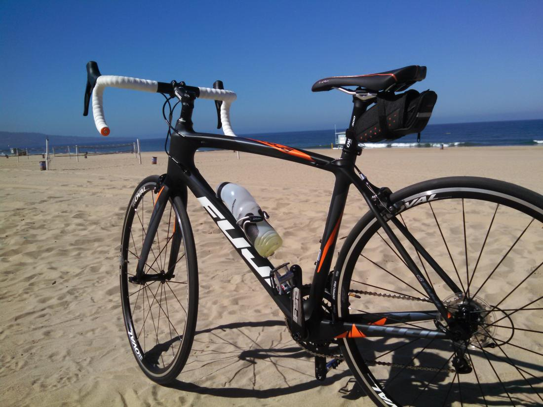 Just bought the new Gran Fondo 3.0 LE from performance with 11 speed 105-img_20140723_093818_652.jpg
