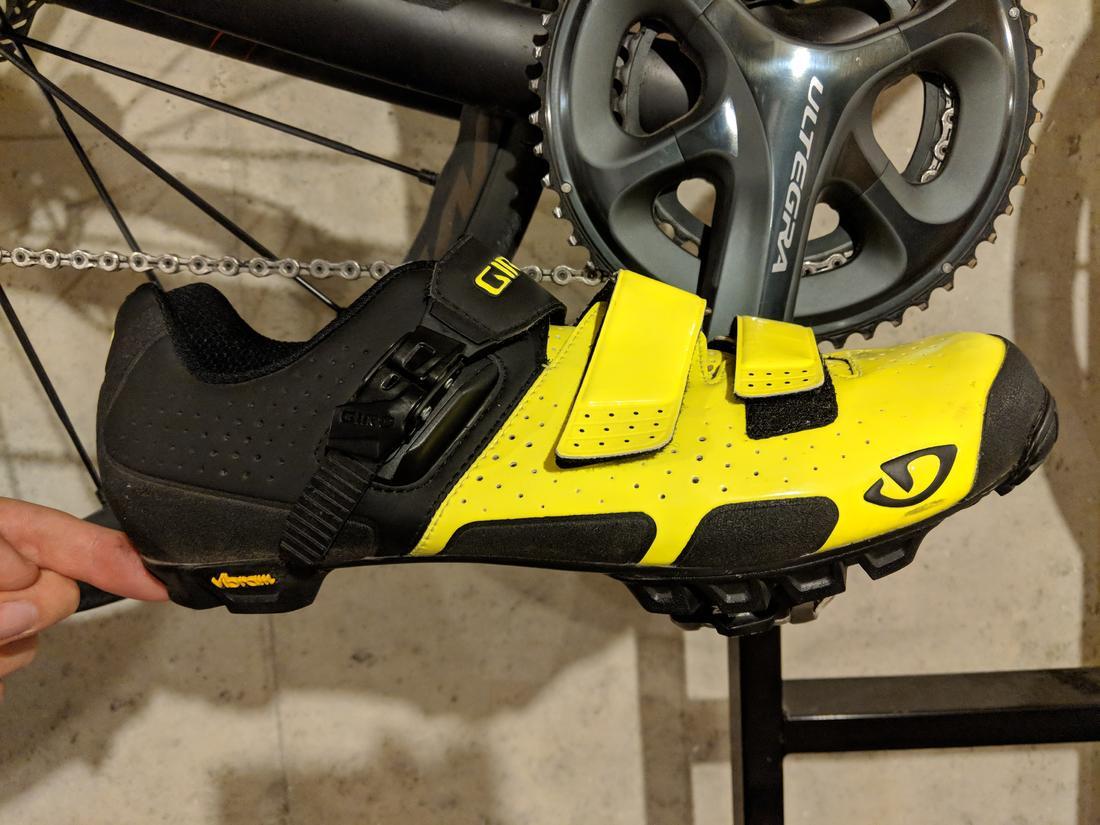 SPD Pedals on My Road Bike... Is It Sinful?-img_20181004_183948.jpg