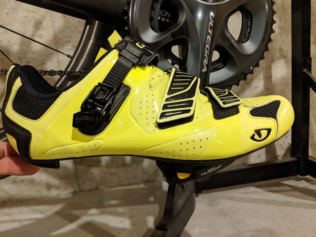 SPD Pedals on My Road Bike... Is It Sinful?-img_20181004_184010.jpg