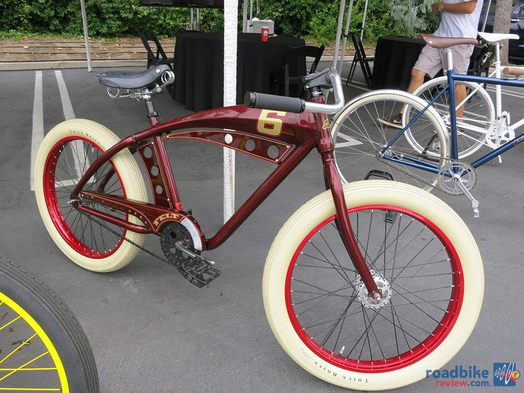 2013 Felt Lifestyle Line Launch Road Bike News Reviews